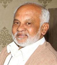 Prof. Hrushikesha Mohanty
