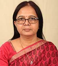 Prof. Puspalata Pattojoshi