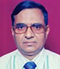 Prof. (Dr.) Ramesh Chandra Das