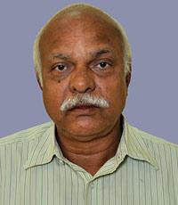 Mr. Rabindra Nath Dash (I.A.S.) retd