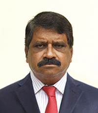 Prof. Satyendra Patnaik