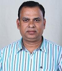 Prof. Biswajit Sahoo