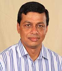 Mr. Chandrajit Pattnaik