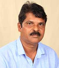 Dr. Gaganendu Dash