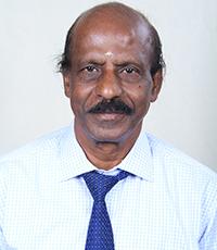 Mr. H. K. Nayak