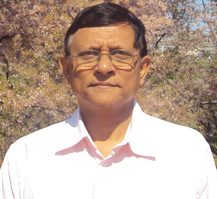 Kiit University Vice Chancellor Prof. P.P.Mathur