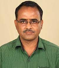 Dr. Pradeep Ranjan Tripathy