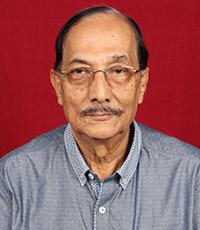 Dr. R. N. Samanta