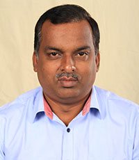 Mr. Samabesh Nayak