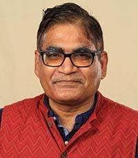 Dr. Satya Narayan Mishra