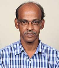 Dr. T. Mohanty