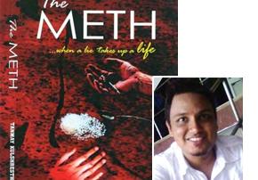 KIITian Pens Book on Drug Addiction