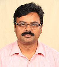 Prof. Arun Kumar Ray