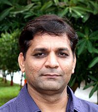 Prof. Avinash Sonawane