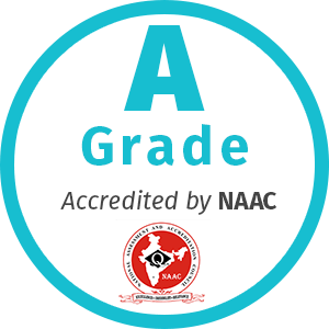 A Grade KIIT by NAAC
