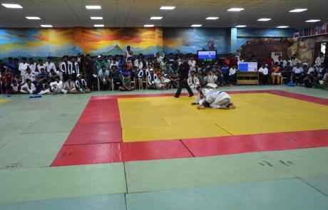 KVS Judo Meet