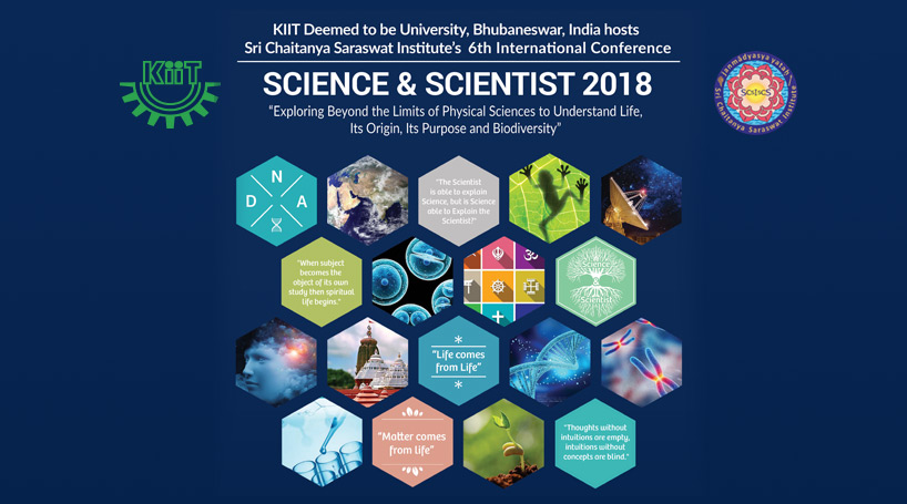 SCIENCE-&-SCIENTIST-2018 CONFERENCE
