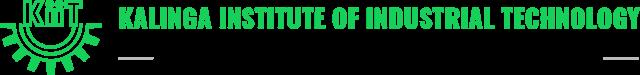 KIIT University Logo