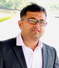 Dr. Jugajyoti Pathi