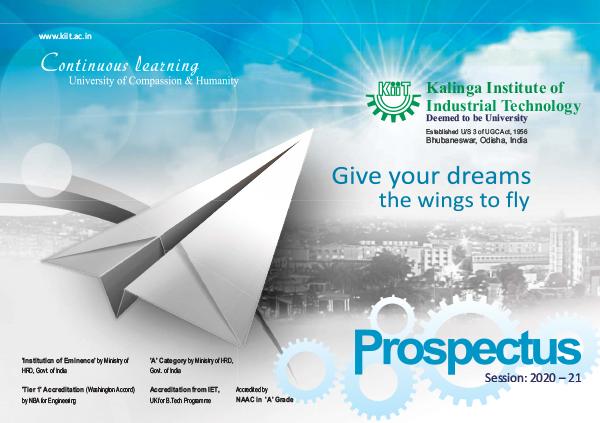 KIIT-Prospectus-2020-KIITEE-Brochure