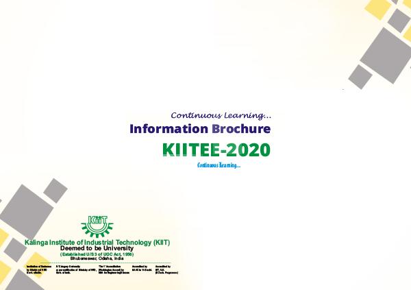 KIITEE-2020-Information-Brochure