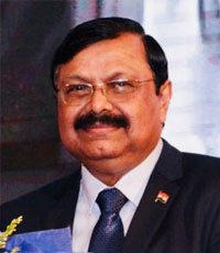 Prof. SK Mahapatra