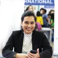 Pragyan Patnaik KIIT International