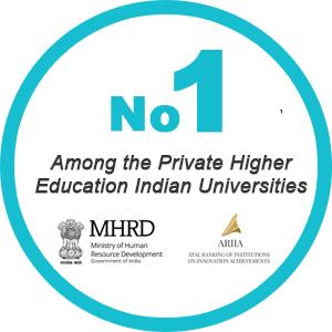 KIIT University ARIIA Ranking