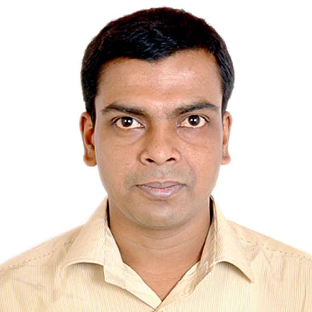 Dr. Amulya Ratna Swain
