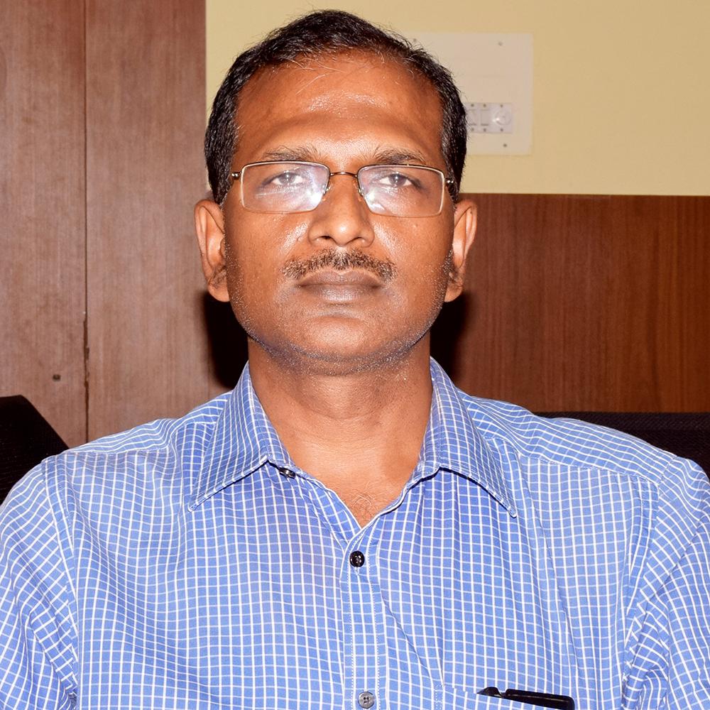 Prof. Bharat Chandra Routara