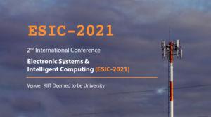 ISEC 2021