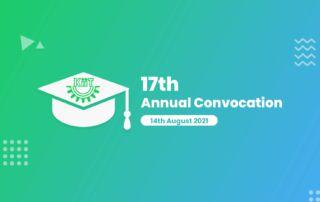 KIIT 17th Annual Convocation