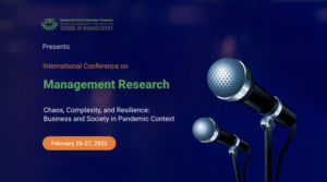 International Conference On Management Research