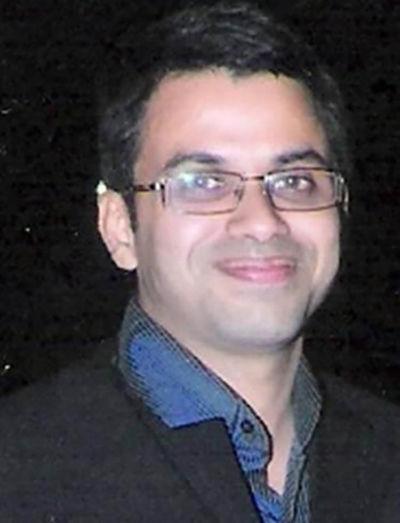 Dr. Aswini Kumar Kar